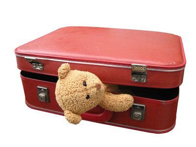 enlèvement d'enfant emmené à l'étranger
