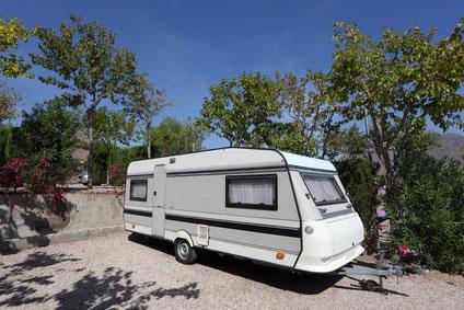 Caravane ou mobil-home sur son terrain