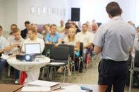 conclusions du contrat de professionnalisation : formation