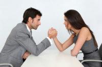 égalité professionnelle hommes femmes