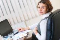salariée enceinte à son retour au travail