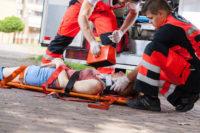 constat et déclaration d'un accident de travail ou d'une maladie professionnelle