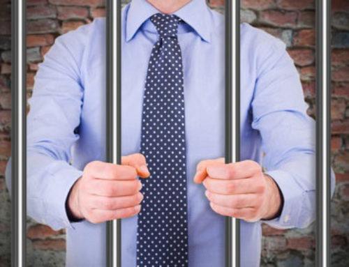 Prison et licenciement : L'incarcération du salarié peut-elle justifier un licenciement ?