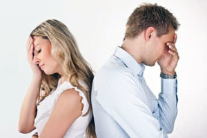 divorce accepté entre époux