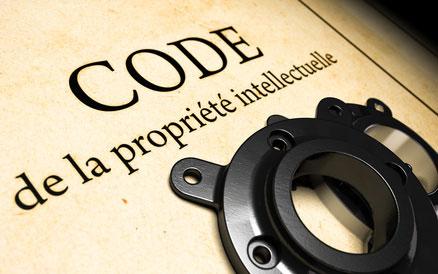avocat conseil en droit de la propriété intellectuelle