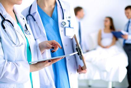 sécurité sociale : médecin et diagnostic